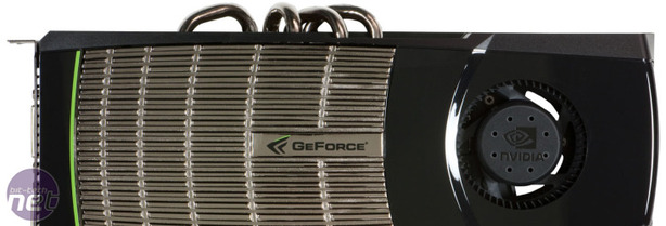 Nvidia GeForce GTX 480 1,536MB Review Test Setup