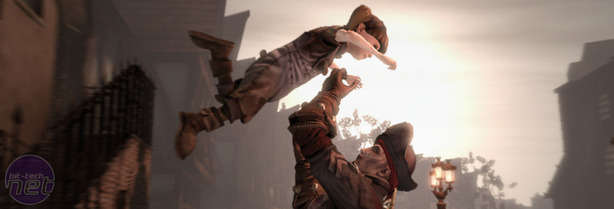 Peter Molyneux: Fable 3 and Emotional Games Fable 3 in Action