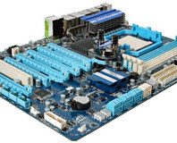 Preview: Gigabyte 890FX & 880G Motherboards
