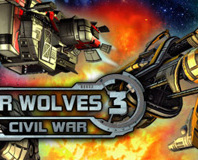 Star Wolves 3: Civil War Review