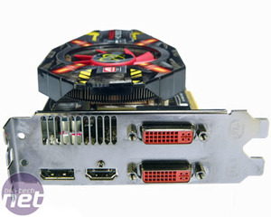 XFX ATI Radeon HD 5830 1GB Review