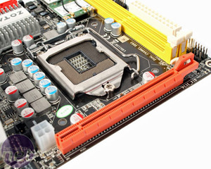 Zotac H55ITX-A-E Motherboard Review