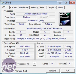 AMD Phenom II X6 1090T Black Edition Performance Analysis and Conclusion