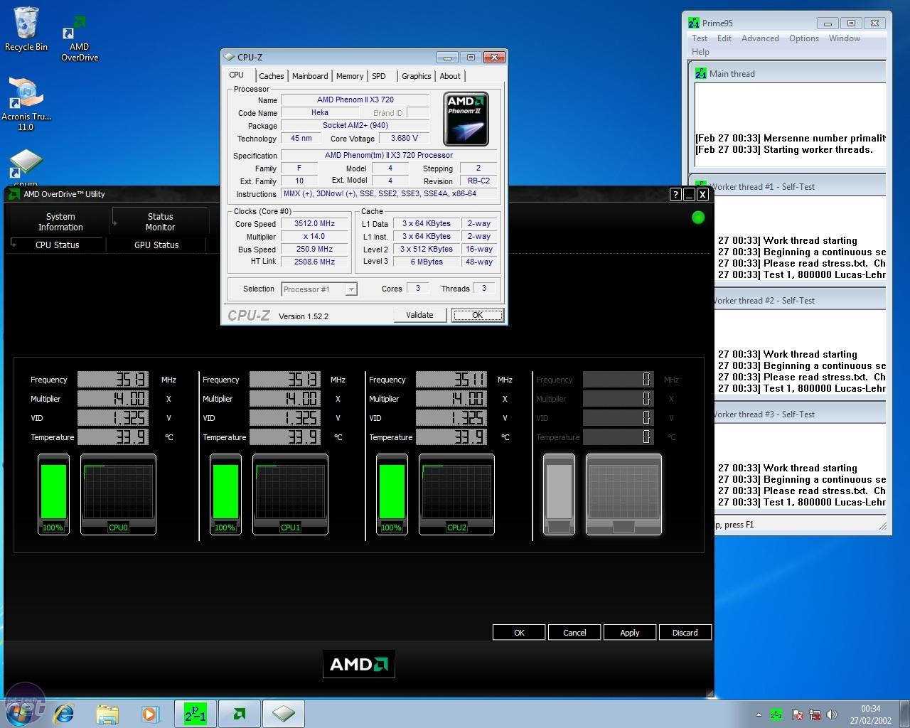 Asus Crosshair IV Formula Motherboard Review | bit-tech net