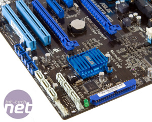 *Asus M4A89TD Pro motherboard review Asus M4A89TD Pro motherboard review