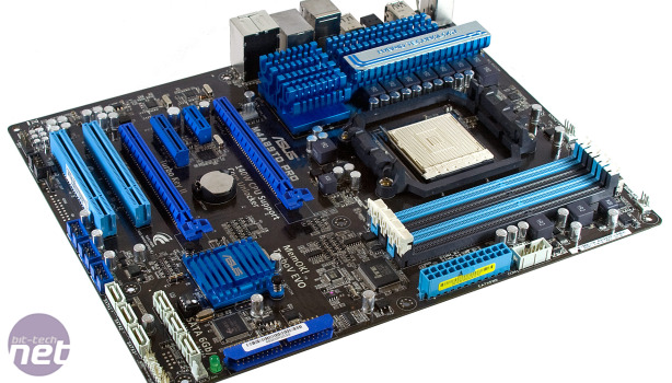 *Asus M4A89TD Pro motherboard review Features, Layout and Rear I/O