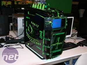 Campus Party: Europe's Best Mods Campus Party Europe Modding Coverage