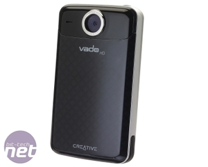 *Creative Vado HD (3rd Gen) Review  Creative Vado HD (3rd Gen) Review