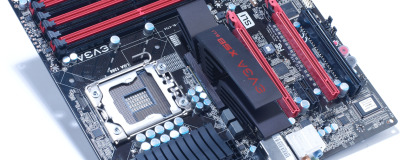 EVGA X58 SLI Micro Motherboard Review