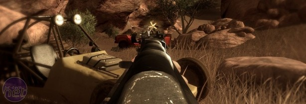 Far Cry 2 is Underappreciated Far Cry 2 is underappreciated