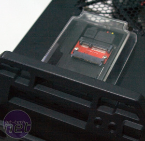 First Look: Antec Dark Fleet PC Case