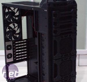 First Look: Antec Dark Fleet PC Case Antec Defends The Dark Fleet's Looks