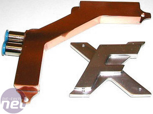 FXFlow: GeForceFX Watercooling Revisited FXFlow: GeForceFX Watercooling by BladeRunner