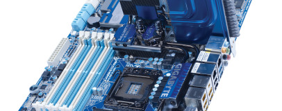 Gigabyte GA-X58A-UD7 Motherboard Review