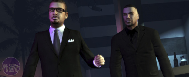 *GTA IV: Episodes from Liberty City PC Review The Damned Ballad of the Lost Gay Tony