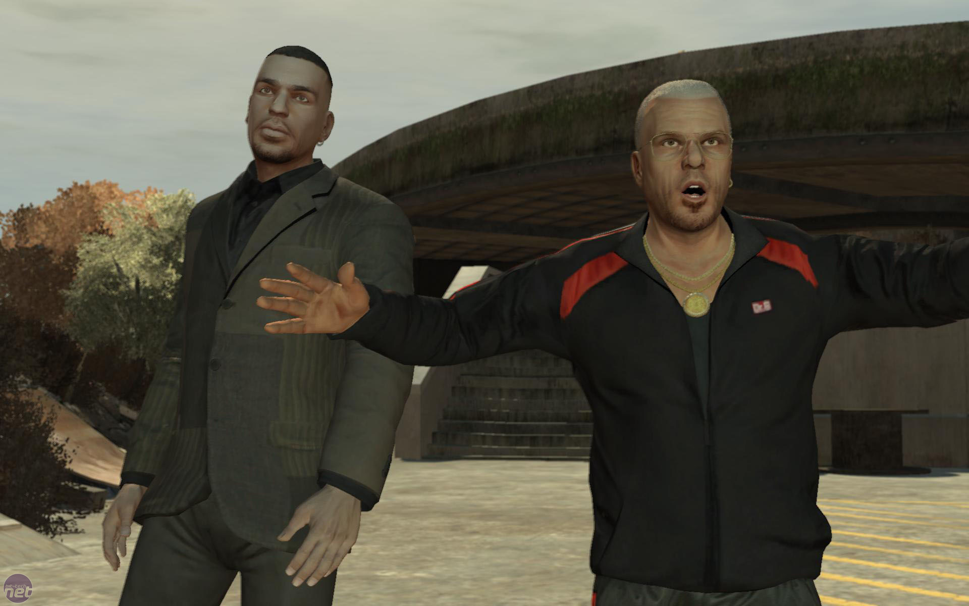 GTA Episodes from Liberty City Cracked - Download.