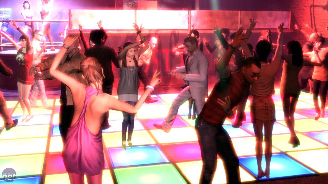 GTA IV: Episodes from Liberty City PC Review | bit-tech net