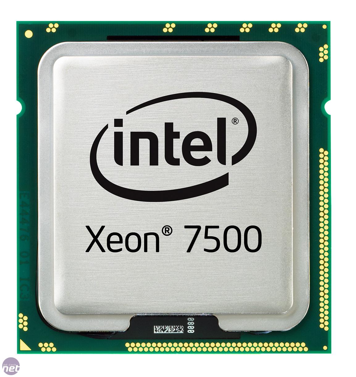 Intel xeon processor reviews - 5