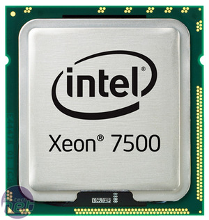 Intel Xeon X7560: Nehalem EX Review Introduction