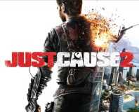 Just Cause 2 Video