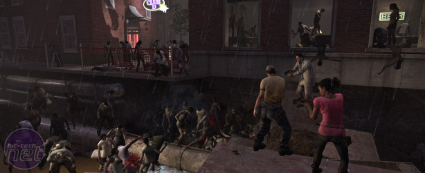 Left 4 Dead 2: The Passing Review Left 4 Dead 2: The Passing Review