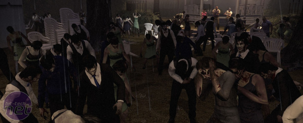 Left 4 Dead 2: The Passing Review Left 4 Dead 2 Mutations