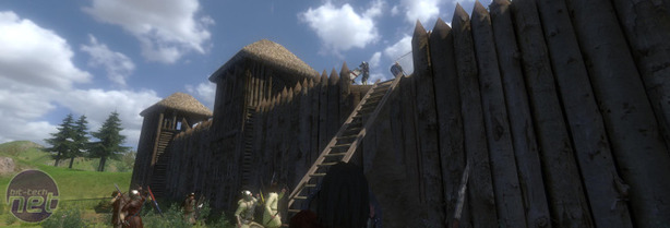 *Mount & Blade: Warband Review Mount & Blade: Warband Review