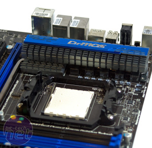 MSI 890FXA-GD70 Motherboard Review