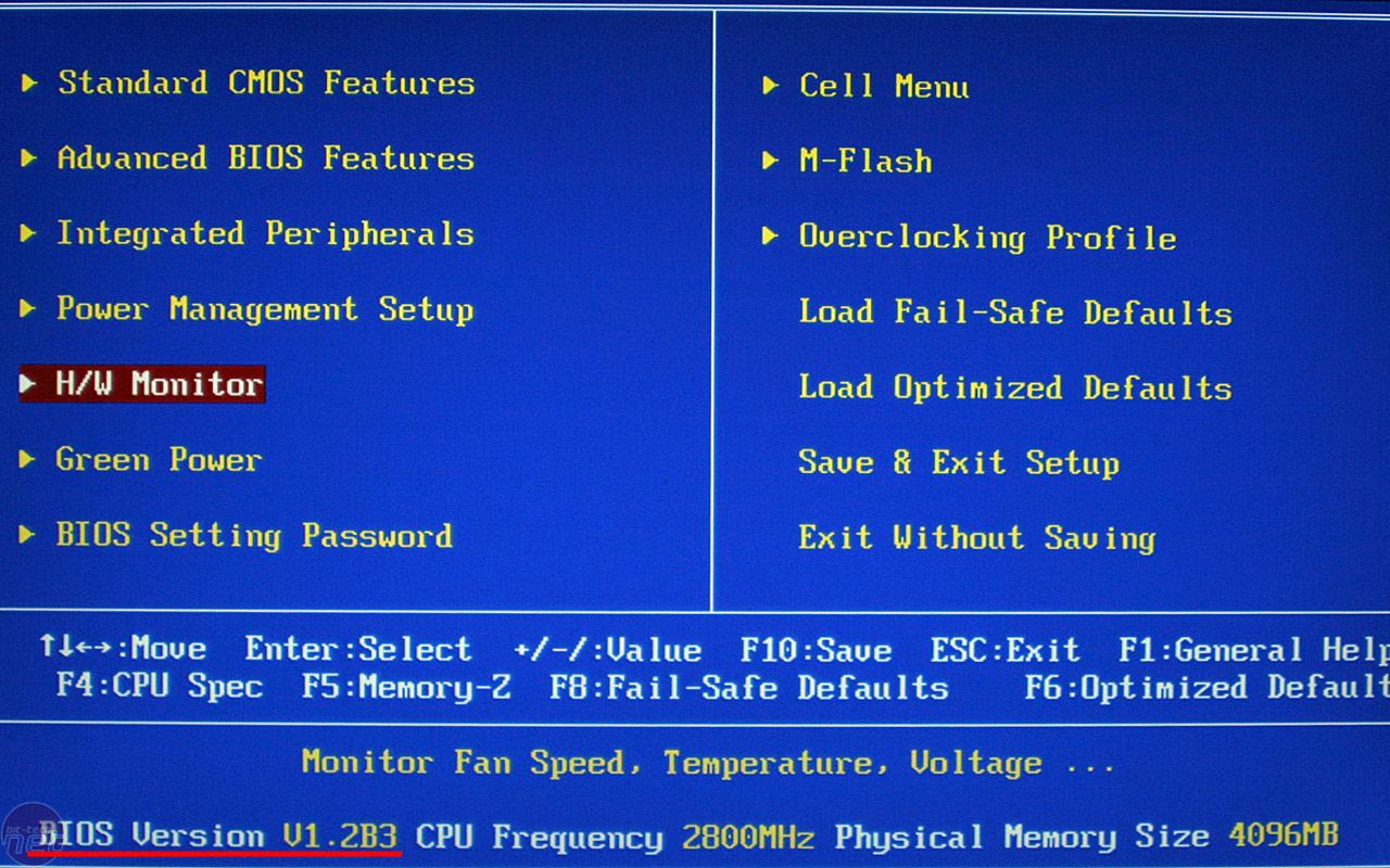 MSI, AMD 890GX and Core Unlocking | bit-tech net
