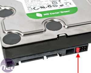The Facts: 4K Advanced Format Hard Disks Will it break Windows XP compatibility?