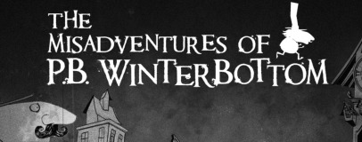 The Misadventures of PB Winterbottom Review
