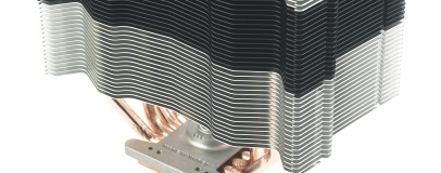 Zalman CNPS10X Flex CPU Cooler Review
