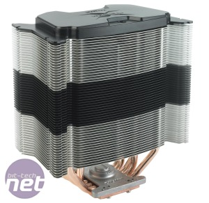 Zalman CNPS10X Flex CPU Cooler Review Performance Analysis and Conclusion