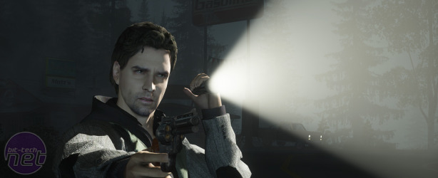 Alan Wake Review Alan Wake Conclusions