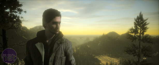 Alan Wake Review Alan Wake Review
