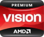 AMD Vision Laptop Technology Preview AMD Vision 2010 - CPU Specifications