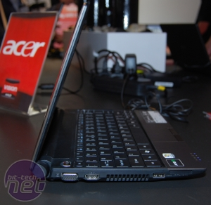 AMD Vision Laptop Technology Preview AMD Ultrathin Laptops and Netbooks