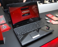 AMD Vision Laptop Technology Preview