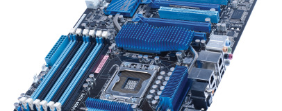 Asus P6X58D Premium Motherboard Review