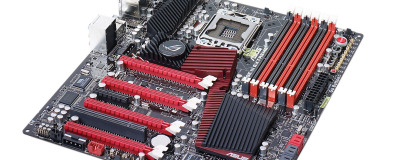 Asus Rampage III Extreme Motherboard Review