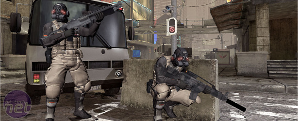 *Blacklight: Tango Down Hands-on Preview Blue Grenade of Death