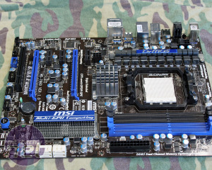 Computex 2010 Preview: MSI MSI Computex 2010: Reducing the cost of Lucid Hydra