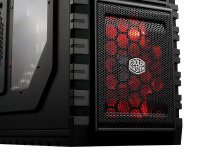 Cooler Master on the HAF X and its future