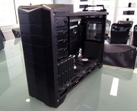 First Look: Silverstone Raven RV02-E PC Case