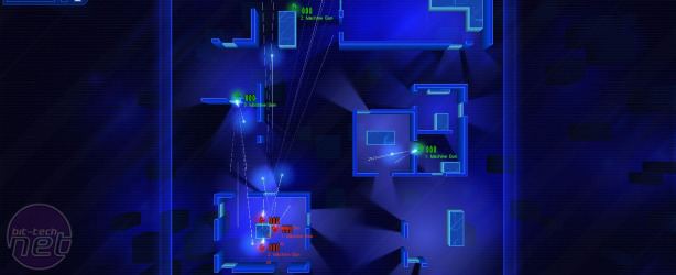 Frozen Synapse Beta Impressions Brain Freeze