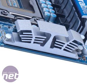 Gigabyte GA-X58A-UD3R Motherboard Review Performance Analysis and Conclusion