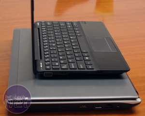 Hands-on with Asus' latest laptops