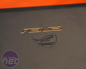 Hands-on with Asus' latest laptops Hands-on with the Republic of Gamers G73