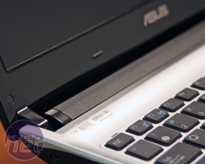 Hands-on with Asus' latest laptops Hands-on with the Asus U35Jc and UL30