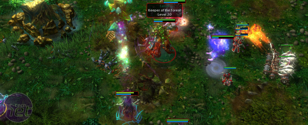 Heroes of Newerth Review